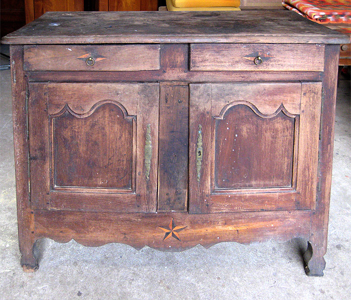 Mobilier table restauration de meubles anciens - Formation restauration meuble ...